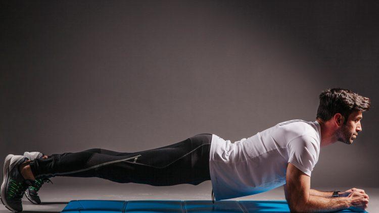 Tư thế Plank là gì?